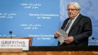مبعوث الأمم المتحدة إلى اليمن يسعى لإعادة إحياء المحادثات