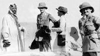 ذئاب في الصحراء.. قصة رضوخ آل سعود للإنجليز