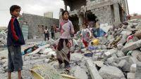 تقرير حقوقي: 181حالة انتهاك طالت المدنيين في تعز خلال شهر