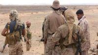 الجيش الوطني يعلن مقتل قياديين حوثيين في صعدة