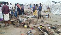 منظمة كير: الضربات الجوية في الحديدة لها تأثير على حياة السكان