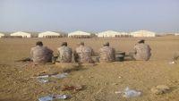 لواء مكافحة الإرهاب اليمني.. وقود معركة في الحدود للدفاع عن المملكة (تقرير خاص)