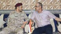 الميسري: بشائر النصر بسقوط الانقلاب تلوح في الأفق