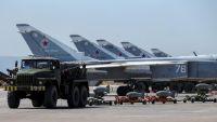 روسيا تغلق أجواء شرق المتوسط.. هل بدأ عقاب إسرائيل؟