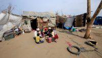 في اليمن.. يأكلون أوراق الشجر في زمن المجاعة
