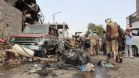 الأحزاب والتنظيمات السياسية تستنكر استمرار الاغتيالات في عدن