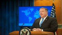 بومبيو: أخبرنا إيران بأننا سنتحرك فوراً إذا تعرضنا لأي هجوم من وكلائها