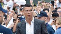 """رئيس ريال مدريد: رونالدو ثاني أفضل لاعب في تاريخ """"الملكي"""""""