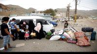 مساعدات نقدية أممية لـ 22 ألف أسرة نازحة من الحديدة