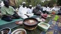 """بنك طعام سوداني يكافح الجوع من خلال """"حفظ النعمة"""""""