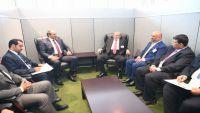 الرئيس هادي يشيد بمواقف الكويت في مجلس الأمن الداعمة لليمن