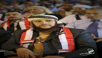 نجاة الشيخ علي القاضي من محاولة اغتيال في تعز