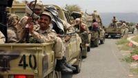 تجميد جبهة تعز .. قرار سياسي أم عجز في استكمال التحرير؟ (تقرير)