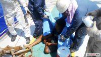 كيف عاش صياد إندونيسي 45 يوما بغياهب المحيط الهادي؟