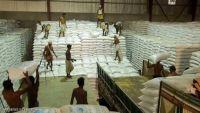 الحديدة.. مليشيا الحوثي تقتحم مخازن برنامج الغذاء العالمي وتحوله إلى ثكنة عسكرية