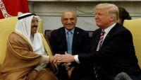 السفير الأمريكي في الكويت: ترامب والشيخ صباح اتفقا على ضرورة إنهاء الأزمة الخليجية في أسرع وقت