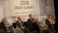 يوسف العتيبة : اليمن هو المكان الأكثر منطقية وسهولة لمواجهة طهران