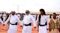 الحريزي: أمر الاعتقال لا يعنيني وعلى السعودية الرحيل من المهرة