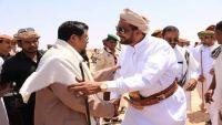 وزير يمني: اعتقال التحالف لأي شخصية بالمهرة بسبب رأيها خط أحمر