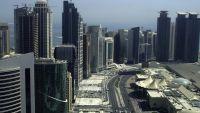 قطر تعزز إنتاج الغاز في مؤشر على القوة وسط خلاف خليجي