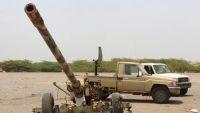 الجيش الوطني يسيطر على الطريق بين حجة وصعدة