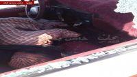 العثور على جثة رئيس جمعية الإصلاح بعدن بعد ساعات من اختطافه
