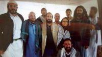 جماعة الحوثي تعلن الإفراج عن نجلي علي عبدالله صالح
