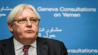 المبعوث الأممي يلتقي عيدروس الزبيدي عقب دعوات الانتقالي لإسقاط الحكومة