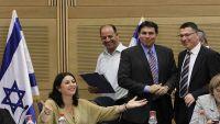 وزيرة الثقافة الإسرائيلية ستزور الإمارات على رأس وفد رياضي