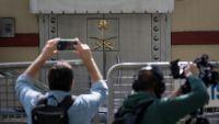 مستشار أردوغان: السعوديون كذبوا بشأن كاميرات القنصلية