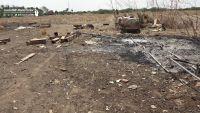 الحديدة.. مقتل خمسة مدنيين بغارة للتحالف استهدفت مزرعة نحل (صور)