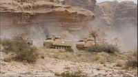صعدة.. الجيش يحرر مواقع جديدة مطلة على المجمع الحكومي لمديرية باقم