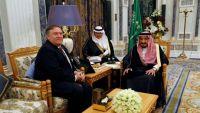 بومبيو يلتقي بالعاهل السعودي وتركيا تقول إن تفتيش القنصلية السعودية سيستمر