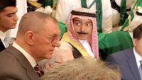 مغادرة القنصل السعودي محمد العتيبي من إسطنبول إلى بلاده