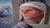 أقدم متحف في الصين يقتني لوحة فنية لفنان يمني (صور)