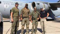 الأورومتوسطي وسام يطالبان بمساءلة الإمارات بسبب تجنيد مرتزقة في اليمن