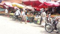 تعز .. ارتفاع في الأسعار واختفاء لمواد غذائية نتيجة تلاعب كبار التجار