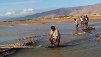 """الأمم المتحدة تقلق للآثار المترتبة على إعصار """"لبان"""" في المهرة"""