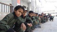 اضراب لنقابة المعلمين في عدن للشهر الثاني والحكومة تتجاهل (تقرير خاص)