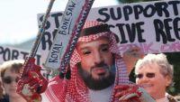 مقتل خاشقجي.. عناوين صحف السبت الأمريكية والبريطانية