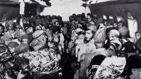 الاحتلال الإسرائيلي سرق ممتلكات يهود اليمن قبل سرقة أطفالهم والاتجار بهم
