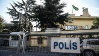 السعودية ترفض طلبا تركيا بتفتيش بئر في حديقة القنصلية