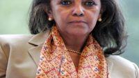 البرلمان الإثيوبي يعين امرأة رئيسة للبلاد للمرة الأولى