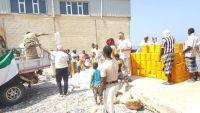 مؤسسة إماراتية تختار قياديا في الانتقالي للإشراف على مشاريعها في سقطرى
