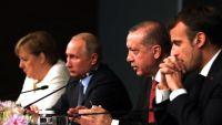 أردوغان للسعودية: من أرسل القتلة إلى إسطنبول؟