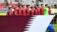منتخب قطر أول المتأهلين الآسيويين إلى كأس العالم للشباب 2019