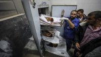على أنغام التطبيع.. إسرائيل تقتل 3 أطفال في غزة بدم بارد