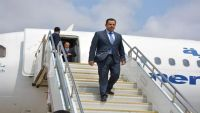غياب وزير الداخلية عن مراسيم استقبال رئيس الحكومة ومصادر تتحدث عن خلافات