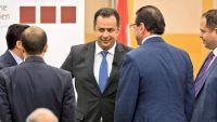 رئيس الحكومة: أولويتنا تحسين الأوضاع الاقتصادية