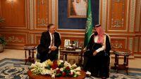 بومبيو يحذر السعوديين: أعلنوا الحقائق فالوقت ليس في صالحكم